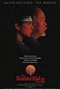 The Karate Kid Part II ( คาราเต้ คิด 2 )