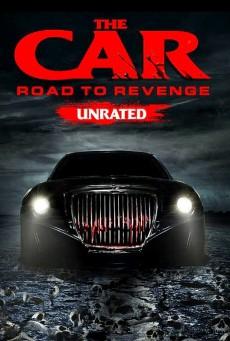 The Car Road to Revenge (2019)